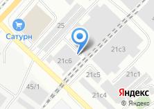 Компания «Компания по ремонту бензоинструмента» на карте