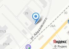 Компания «Сварочный цех» на карте