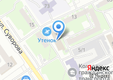 Компания «ФИШТ» на карте