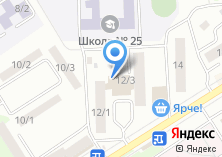 Компания «Ляльки» на карте