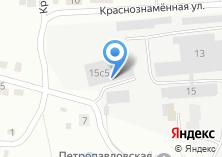 Компания «Автосервис Плюс» на карте
