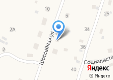 Компания «БУЛЬ-БУЛЬ» на карте