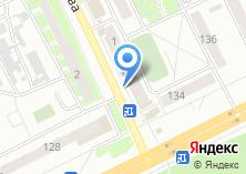 Компания «Cherubino» на карте