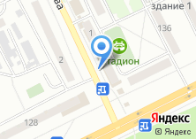 Компания «Ярмарка Веселья» на карте
