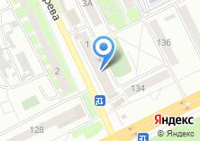 Компания «Томские розы» на карте