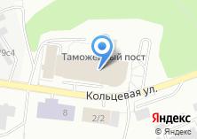 Компания «Колобок.Ru» на карте