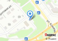 Компания «Бенедикт» на карте