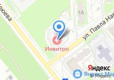 Компания «Строящийся жилой дом по ул. Нарановича» на карте