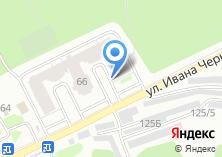 Компания «МАСТЕР САЙДИНГ» на карте
