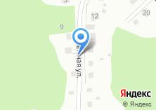 Компания «Дорожно-строительный сервис» на карте