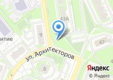 Компания «ТОМ-ДОМ ТДСК» на карте