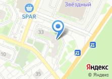 Компания «Подгузники.томск.ру» на карте