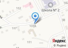 Компания «Судебный участок Смоленского района Алтайского края» на карте