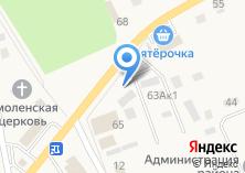 Компания «Светлячок» на карте