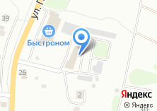 Компания «АС-70 эвакуатор» на карте
