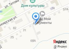 Компания «Смоленский районный краеведческий музей» на карте