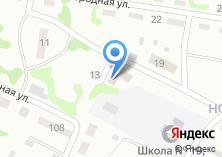 Компания «Даренка» на карте