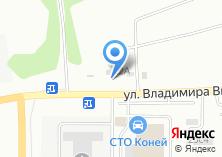 Компания «Грузовая Компания» на карте