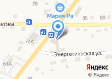 Компания «Смоленский» на карте