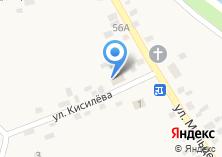 Компания «Катунь» на карте