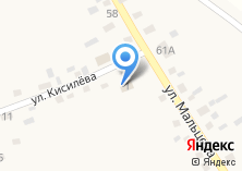 Компания «ТВиП» на карте