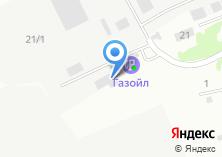 Компания «АлтайСтройДеталь» на карте