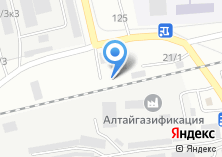 Компания «Гидро-Мастер» на карте