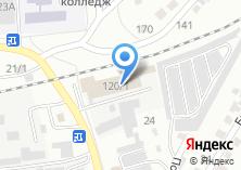 Компания «Корзинка Ан-Ро» на карте