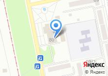 Компания «Олеумщик» на карте