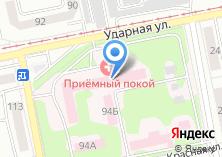 Компания «Аптека №113» на карте