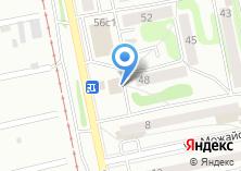 Компания «Чарка» на карте