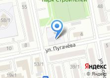 Компания «Детский сад №82» на карте