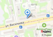 Компания «Фокина М.Н.» на карте