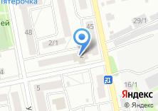 Компания «Корзинка Артема» на карте