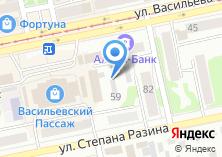 Компания «МиКо» на карте