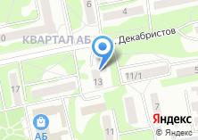 Компания «Пивной Бутик Шпачек» на карте