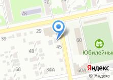 Компания «Дог» на карте