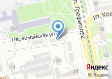 Компания «ОМС-ГРУПП» на карте