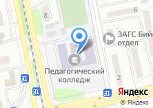 Компания «Московская открытая социальная академия» на карте