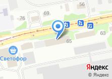 Компания «Счастливый Дом» на карте