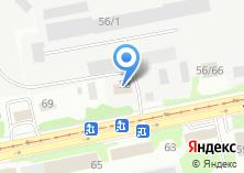 Компания «Строительно-транспортная компания» на карте