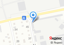Компания «Автомастерская на Шадрина» на карте