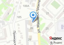 Компания «Алтайская буренка» на карте