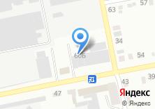 Компания «Статус Эксперт» на карте