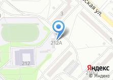 Компания «Окна-Сервис» на карте