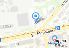 Компания «Горный хрусталь Алтая» на карте