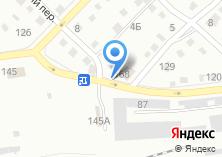 Компания «Союз Удачный» на карте