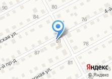 Компания «Капля» на карте