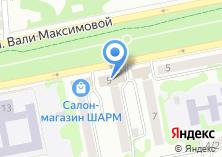 Компания «МуМуШка» на карте