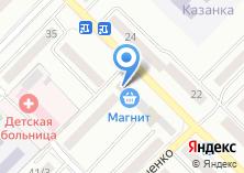 Компания «От винта» на карте